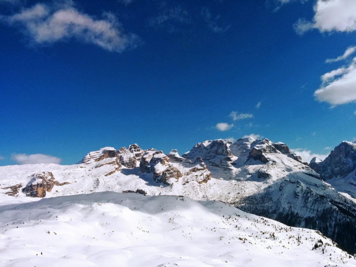 Pinzolo Dolomiti Panorama