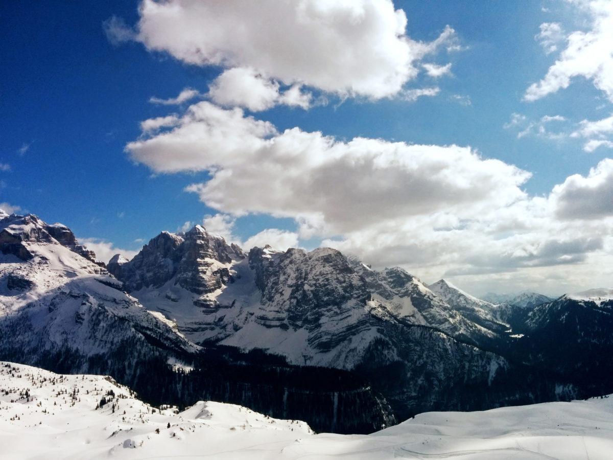 Pinzolo Review: Panorama Dolomiti