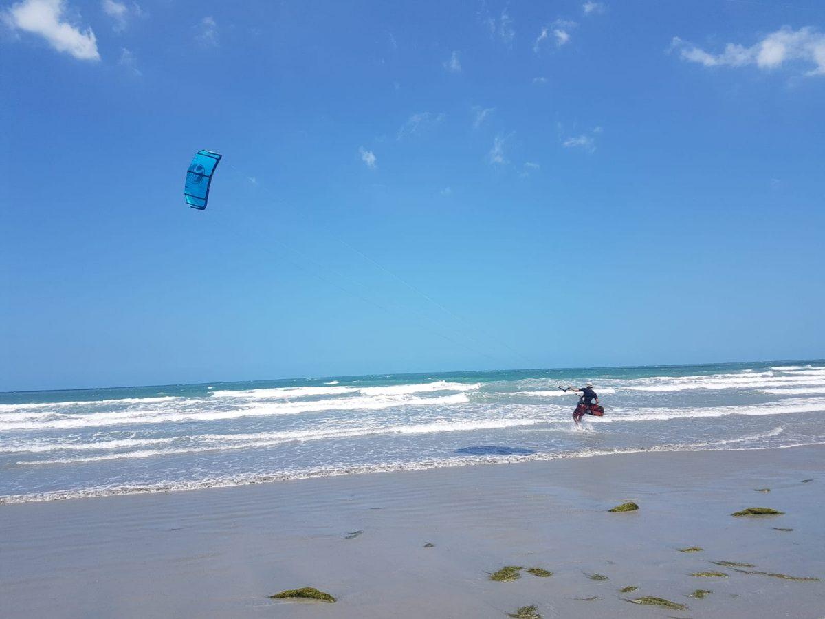 Malhada Kitesurfing
